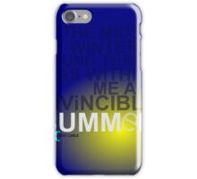Within Me iPhone Case/Skin
