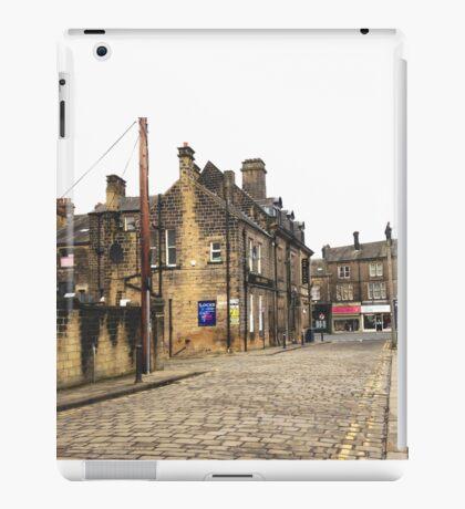 Bingley, UK iPad Case/Skin