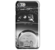 Hollywood 057 iPhone Case/Skin