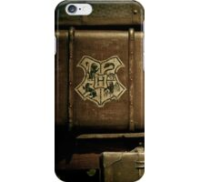 Return To Hogwarts iPhone Case/Skin
