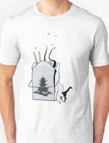 Exotic Taste Unisex T-Shirt