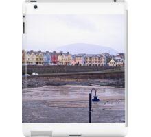 Bundoran, Ireland iPad Case/Skin