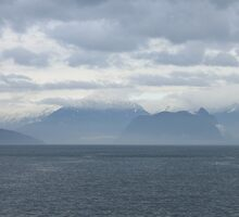 Howe Sound by Cheryl Parkes