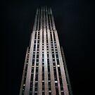 Rockefeller  by Spyte