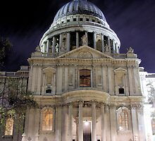 St Pauls Catherdral #2 by duroo