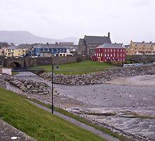 Bundoran, Ireland by Osbren