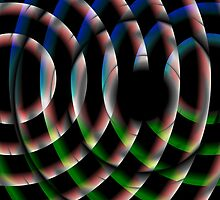 Trippe Circles by Gypsykiss
