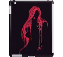 Spider's Kiss iPad Case/Skin