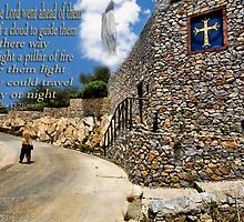 ✾◕‿◕✾Bonita on Road in Turkey with Biblical Scripture..I HAVE A FATHER WHO CAN SEE SONG AND VIDEO I MADE HUGS✾◕‿◕✾ by ✿✿ Bonita ✿✿ ђєℓℓσ