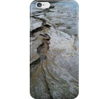 Sand with Water iPhone Case/Skin