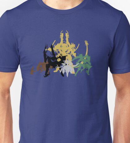 Mechon Squad Unisex T-Shirt