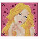 Avril Lavigne by Sugarchoco