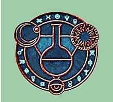 The Alchemyst by RandomlyFandom
