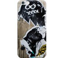 Graffiti 052 iPhone Case/Skin