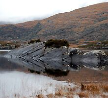 Killarney Winter 5 by Pat Herlihy