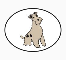 Wire Fox Terrier Kids Clothes