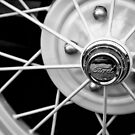 Model A Wire Wheel by dlhedberg
