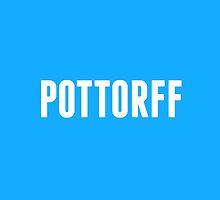POTTORFF BLUE by pottorff