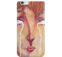 Dripping iPhone Case/Skin