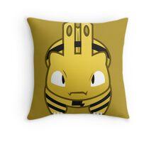 BulVariant Elekid Throw Pillow