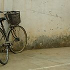 Bicycle by fortemute