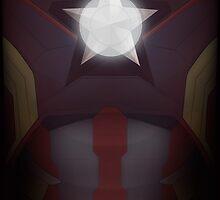 Captain America/ Iron Man Mashup by LondonBound