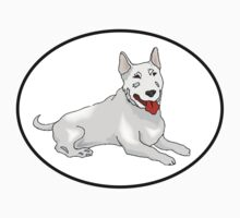 Bull Terrier Kids Clothes