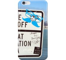 Collective Graffiti iPhone Case/Skin
