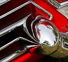 Cadillac Chrome by dlhedberg