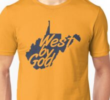 West By God Unisex T-Shirt