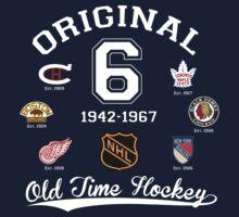 Original Six Kids Clothes