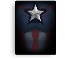 Captain America - Age of Ultron  Canvas Print