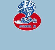 Big Ed's Speed Shop Unisex T-Shirt