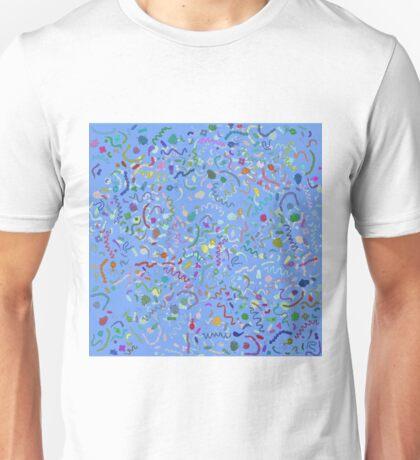 Pelagiobacter Periwinkle Unisex T-Shirt