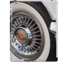 Eldorado Wheel iPad Case/Skin