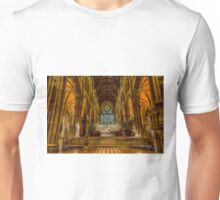 St Mary's Cathedral Unisex T-Shirt