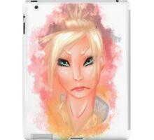 Annie AOT iPad Case/Skin