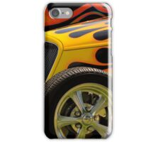 Flamin' Fords iPhone Case/Skin