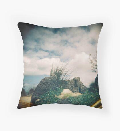 St Kilda Two Throw Pillow