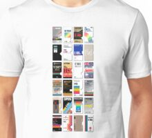 """""""how long have DVD's been with us..."""" T-Shirt ed. Unisex T-Shirt"""