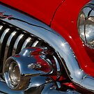 Buick Eight by dlhedberg