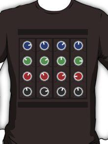 4 Channel T-Shirt
