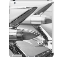 Caddy Taillights iPad Case/Skin
