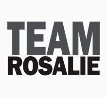 TEAM Rosalie by alwaysdazzle