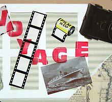 Voyage by evapod