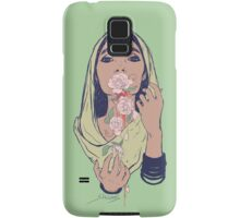 Mother Language Samsung Galaxy Case/Skin