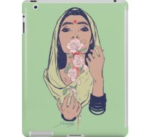 Mother Language iPad Case/Skin