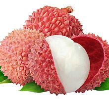 Lychee #1 by 6hands