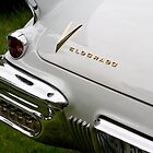 White Eldorado by dlhedberg