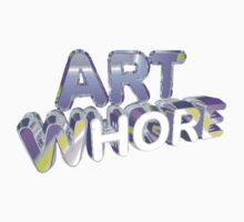 Art Whore by FrootShop